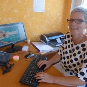 Stéphanie Morel a porté le projet
