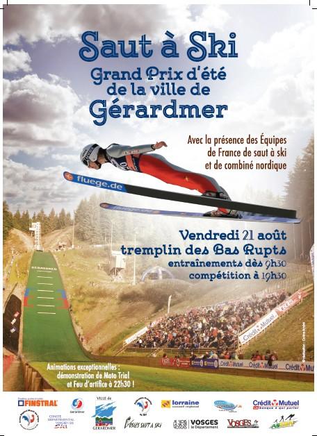 Affiche saut 2015
