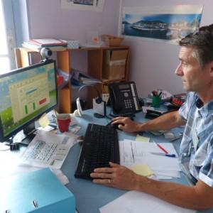 Jean-Luc Géhin sur le logiciel de comptage