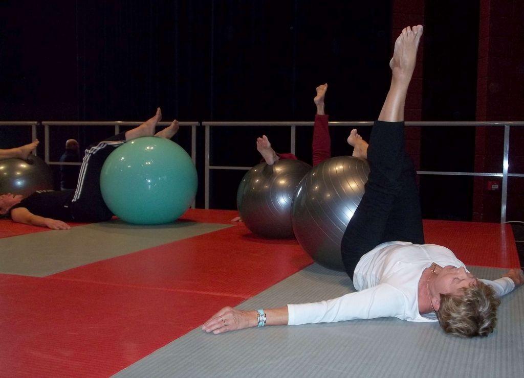 L'association Arc-en-Gym était présente à cette 3éme édition du forum
