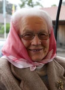 Mamé 100 ans