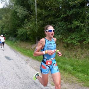 Jeanne Collonge remporte l'épreuve femme
