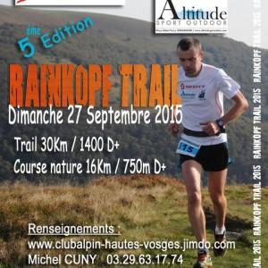 rainkopf trail 2015