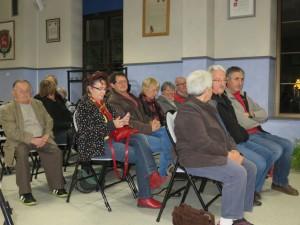 Une conférence-débat programmée à la salle des Armes par la LDH