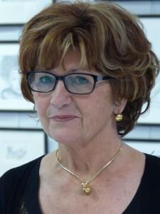 Liliane Voirin invitéed'honneur