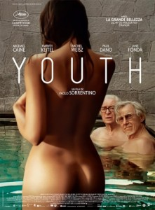 YOUTH 2 AFFICHE