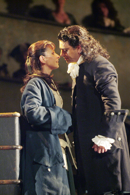 manon dessay villazon liceu Massenet manon dessay is simply sensational in a manon that shocks and thrills view record and artist details record and artist details liceu grand theatre chorus.