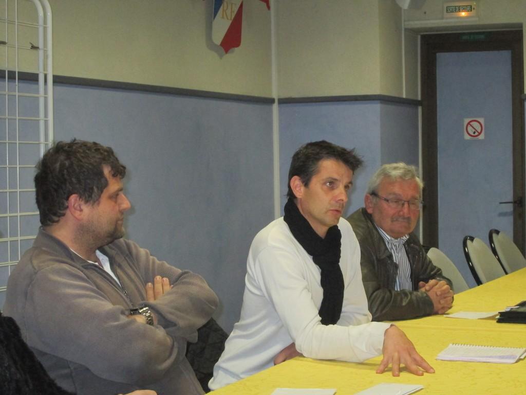 Le nouveau président Anthony Bernard souhaite fédérer encore plus les commerçants de Gérardmer