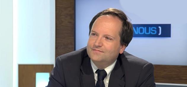Ghislain Sayer, Premier secrétaire fédéral des Vosges (photo site du parti socialiste)