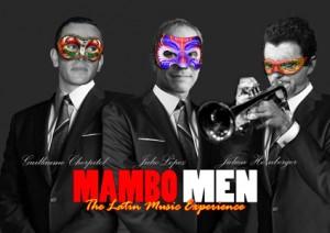 mambo-men