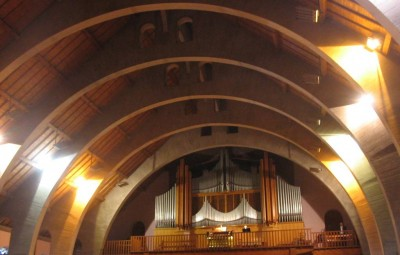 Eglise Saint Barthélémy Orgue Messes
