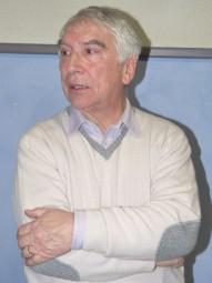 Le président François Bravo