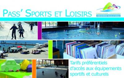 Pass Sports et Loisirs