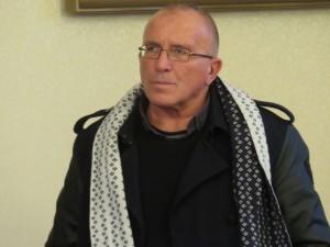 Pierre Imbert, Président du Comité, chargé de mener le projet.