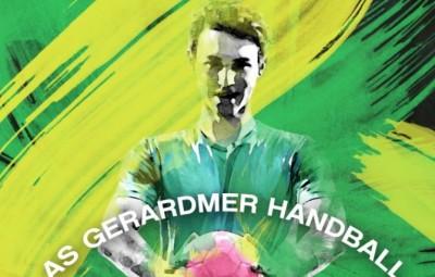 asg handball visuel logo