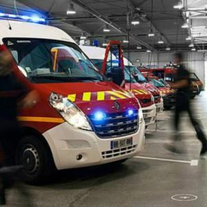 pompiers nouveau