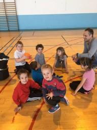 ASG handball jeunes