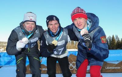 FC biathlon Emilien Claude