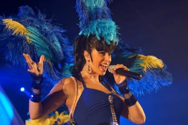 Fearlesse Cabaret - soirée Kiwanis