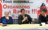 Meeting Besancenot - Gérardmer Info