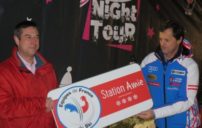 Ladies night Tour 2016 Gérardmer (10)