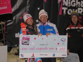 Ladies night Tour 2016 Gérardmer (6)