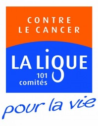 Logo LIGUE cancer