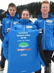 Pôle Ski Tenues 2016 - Mauselaine (1)