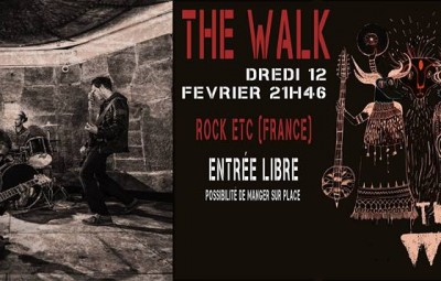 The Walk en concert