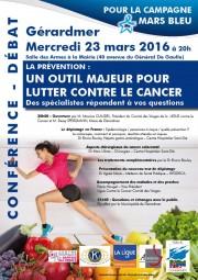 conference gerardmer 2016