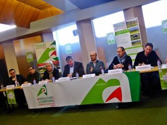 forum agriculture 2016