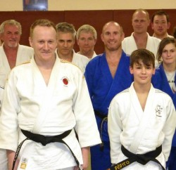 judo ceinture noire