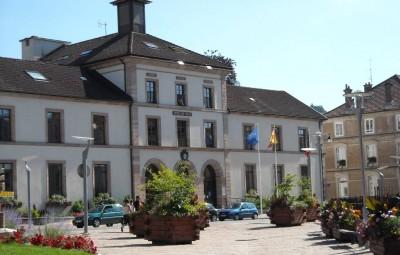 mairie Gérardmer