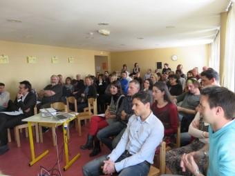 L'oDCVL compte près de 150 salariés répartis sur 12 sites en France