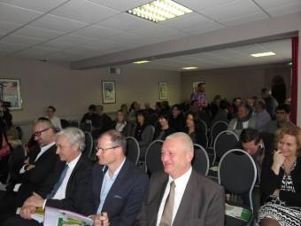 L'UMIH 88 compte près de 300 adhérents, soit environ 75 à 80% de la profession dans les Vosges