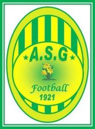 ASG football Logo 2016