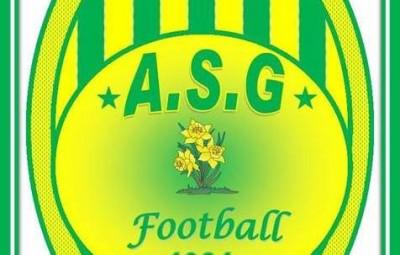 logo ASG football Logo 2016