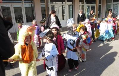 Carnaval M. Curie école (3)