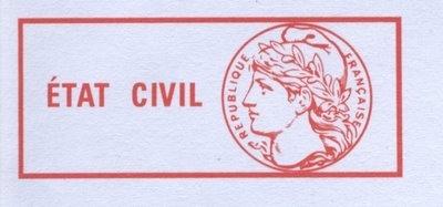 Etat Civil G