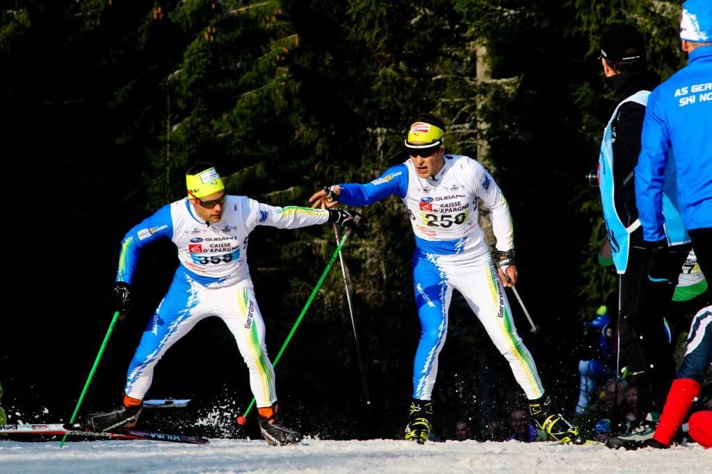 La Gérômoise ski nordique (2)