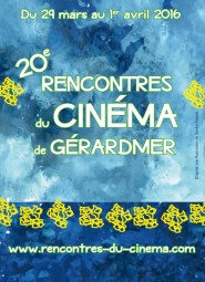 Rencontres-cinema-2016 Gérardmer