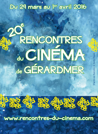 Rencontre cinema gerardmer