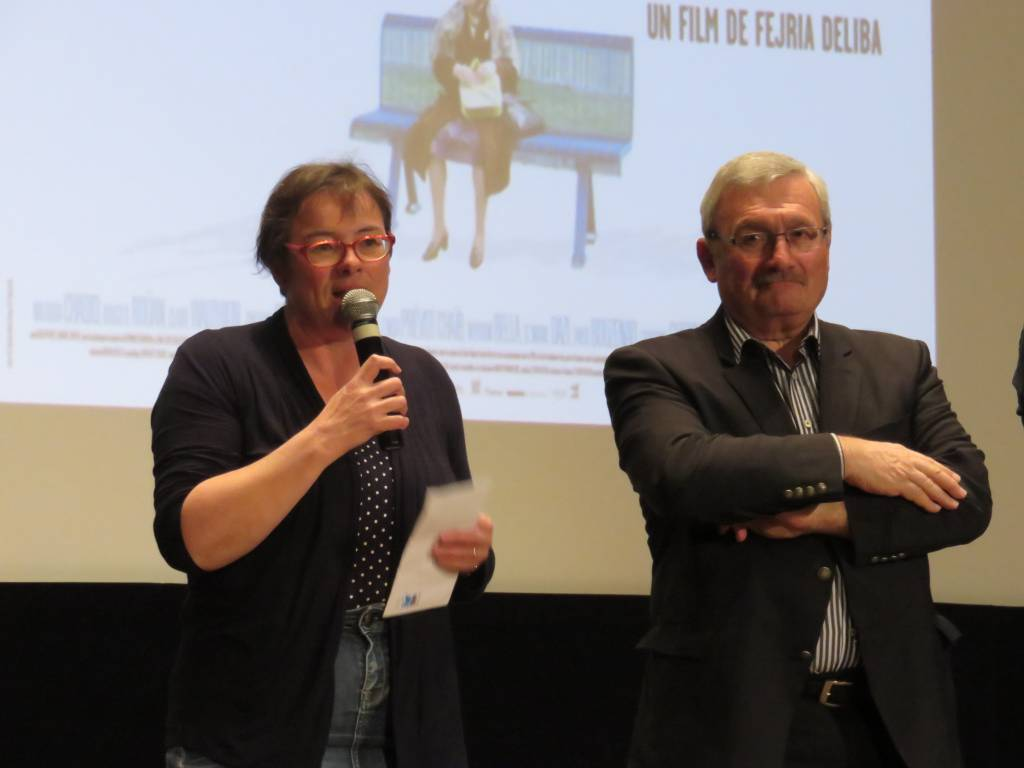 Rencontre du cinema gerardmer 2016