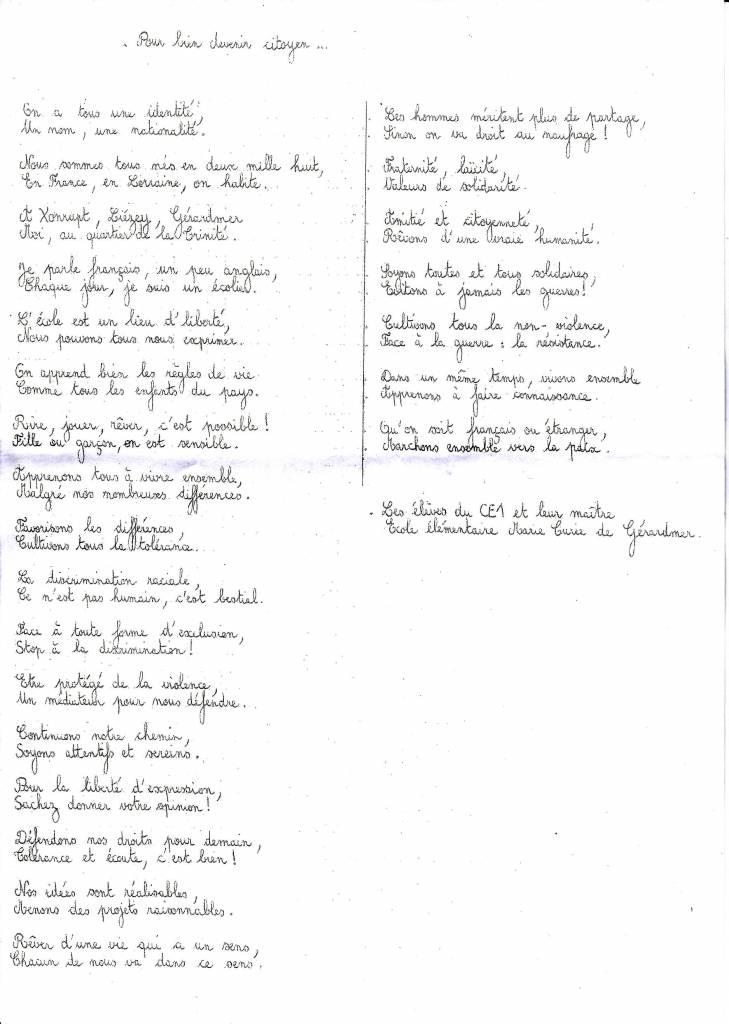 écrits fraternité J. Macé LDH