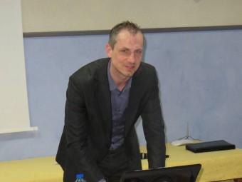 Thomas Willaume