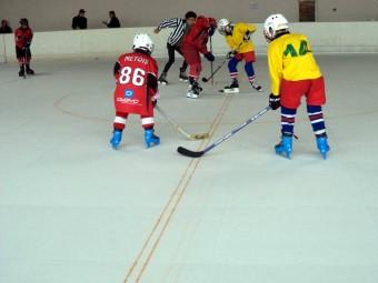 Gérardmer Hockey lynx (2)