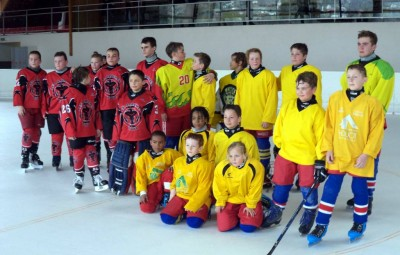 Lynx Hockey vs toul  2015 - 2016 (3)