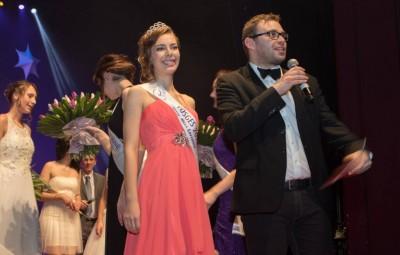 Miss Vosges 2016 - Vosges Info.fr