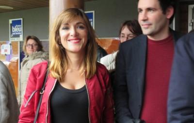 Victoria Bedos