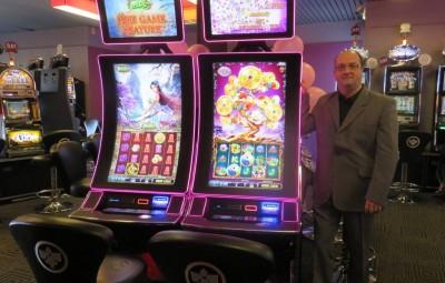 casino Joa Gérardmer Mix 2016